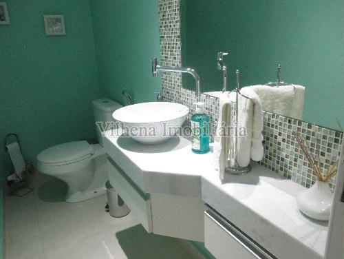 FOTO22 - Casa em Condominio Rua Waldemar Loureiro,Pechincha,Rio de Janeiro,RJ À Venda,3 Quartos,182m² - F130414 - 23