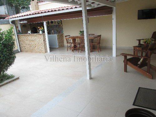 FOTO28 - Casa em Condominio Rua Waldemar Loureiro,Pechincha,Rio de Janeiro,RJ À Venda,3 Quartos,182m² - F130414 - 29
