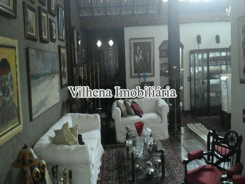 FOTO3 - Casa em Condominio Rua Professor Sílvio Fialho,Freguesia (Jacarepaguá),Rio de Janeiro,RJ À Venda,3 Quartos,300m² - F130084 - 1