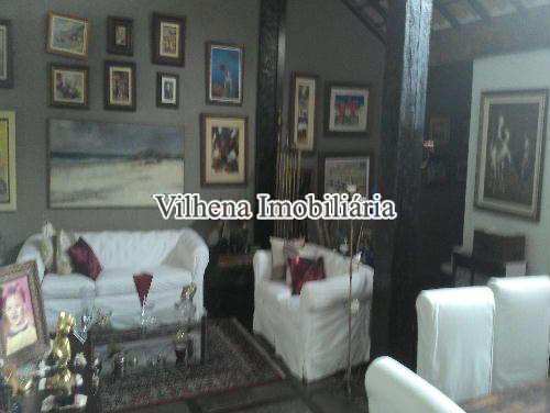 FOTO7 - Casa em Condominio À VENDA, Freguesia (Jacarepaguá), Rio de Janeiro, RJ - F130084 - 3