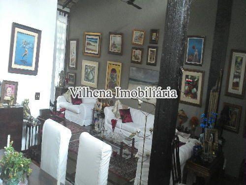 FOTO5 - Casa em Condominio Rua Professor Sílvio Fialho,Freguesia (Jacarepaguá),Rio de Janeiro,RJ À Venda,3 Quartos,300m² - F130084 - 4