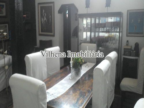 FOTO6 - Casa em Condominio Rua Professor Sílvio Fialho,Freguesia (Jacarepaguá),Rio de Janeiro,RJ À Venda,3 Quartos,300m² - F130084 - 5