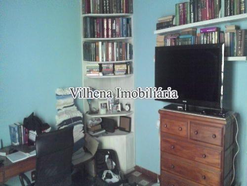 FOTO14 - Casa em Condominio À VENDA, Freguesia (Jacarepaguá), Rio de Janeiro, RJ - F130084 - 13