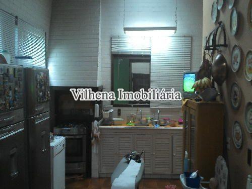 FOTO8 - Casa em Condominio Rua Professor Sílvio Fialho,Freguesia (Jacarepaguá),Rio de Janeiro,RJ À Venda,3 Quartos,300m² - F130084 - 14