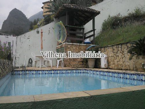 FOTO23 - Casa em Condominio À VENDA, Freguesia (Jacarepaguá), Rio de Janeiro, RJ - F130084 - 19