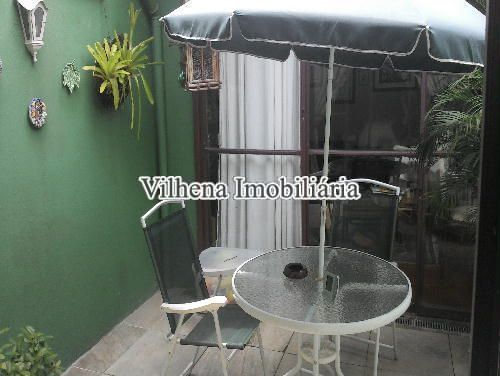 FOTO20 - Casa em Condominio À VENDA, Freguesia (Jacarepaguá), Rio de Janeiro, RJ - F130084 - 20