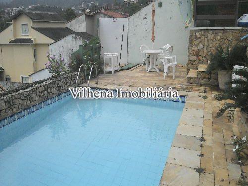FOTO24 - Casa em Condominio À VENDA, Freguesia (Jacarepaguá), Rio de Janeiro, RJ - F130084 - 21