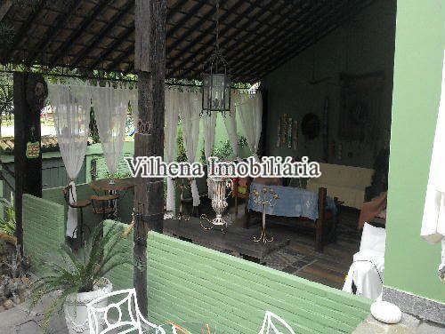 FOTO26 - Casa em Condominio À VENDA, Freguesia (Jacarepaguá), Rio de Janeiro, RJ - F130084 - 23