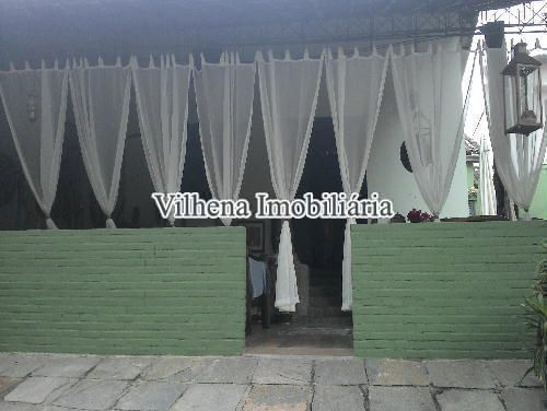 FOTO28 - Casa em Condominio À VENDA, Freguesia (Jacarepaguá), Rio de Janeiro, RJ - F130084 - 25