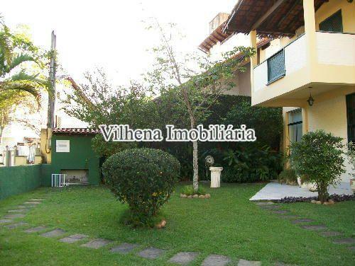 FOTO7 - Imóvel Casa em Condominio À VENDA, Freguesia (Jacarepaguá), Rio de Janeiro, RJ - F140082 - 1
