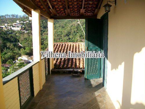 FOTO24 - Imóvel Casa em Condominio À VENDA, Freguesia (Jacarepaguá), Rio de Janeiro, RJ - F140082 - 3