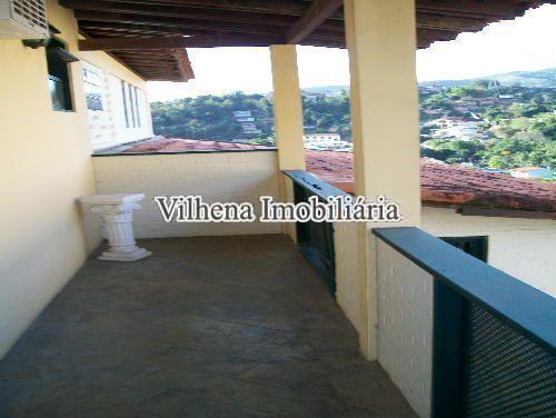 FOTO13 - Imóvel Casa em Condominio À VENDA, Freguesia (Jacarepaguá), Rio de Janeiro, RJ - F140082 - 4