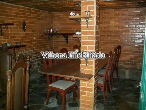 FOTO2 - Casa em Condominio Rua José Carlos Pace,Freguesia (Jacarepaguá),Rio de Janeiro,RJ À Venda,4 Quartos,534m² - F140082 - 7