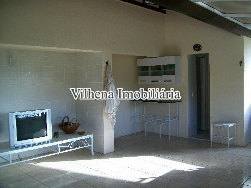 FOTO6 - Casa em Condominio Rua José Carlos Pace,Freguesia (Jacarepaguá),Rio de Janeiro,RJ À Venda,4 Quartos,534m² - F140082 - 19