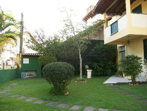 FOTO1 - Casa em Condominio Rua José Carlos Pace,Freguesia (Jacarepaguá),Rio de Janeiro,RJ À Venda,4 Quartos,534m² - F140082 - 24