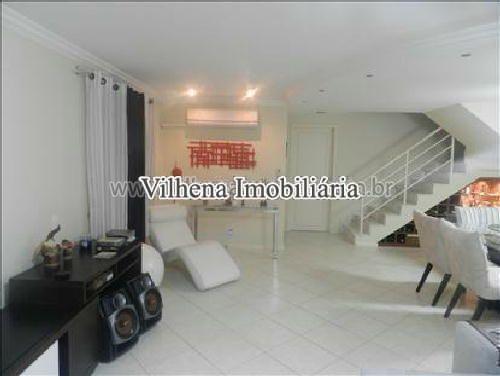 FOTO16 - Casa em Condominio À VENDA, Anil, Rio de Janeiro, RJ - F140175 - 1