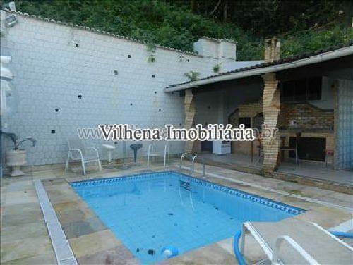 FOTO2 - Casa em Condominio À VENDA, Anil, Rio de Janeiro, RJ - F140175 - 4