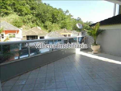 FOTO7 - Casa em Condominio À VENDA, Anil, Rio de Janeiro, RJ - F140175 - 8
