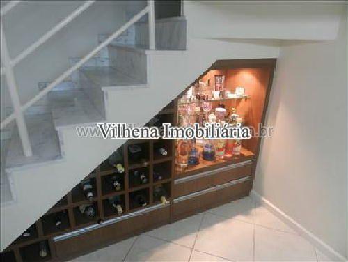 FOTO13 - Casa em Condominio À VENDA, Anil, Rio de Janeiro, RJ - F140175 - 12
