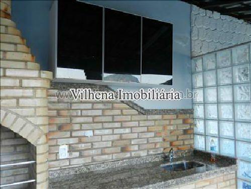 FOTO15 - Casa em Condominio À VENDA, Anil, Rio de Janeiro, RJ - F140175 - 14