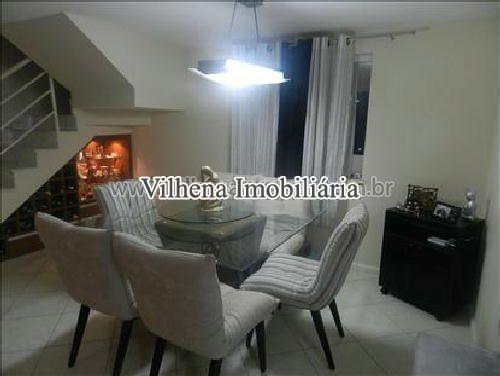 FOTO17 - Casa em Condominio À VENDA, Anil, Rio de Janeiro, RJ - F140175 - 15
