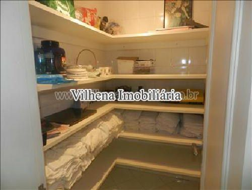 FOTO1 - Casa em Condominio À VENDA, Anil, Rio de Janeiro, RJ - F140175 - 19