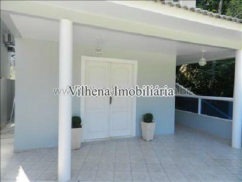 FOTO9 - Casa em Condominio À VENDA, Anil, Rio de Janeiro, RJ - F140175 - 21
