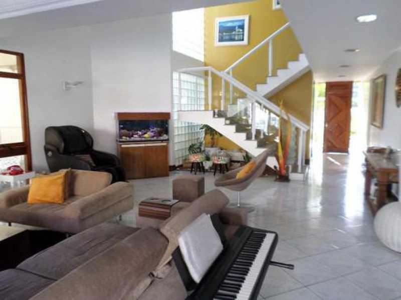 3 - Casa em Condominio À VENDA, Freguesia (Jacarepaguá), Rio de Janeiro, RJ - F140199 - 3