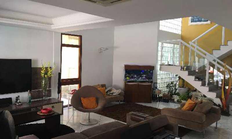 1 - Casa em Condominio À VENDA, Freguesia (Jacarepaguá), Rio de Janeiro, RJ - F140199 - 1