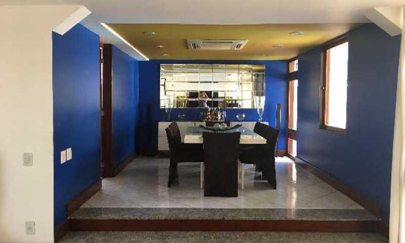 4 - Casa em Condominio À VENDA, Freguesia (Jacarepaguá), Rio de Janeiro, RJ - F140199 - 8