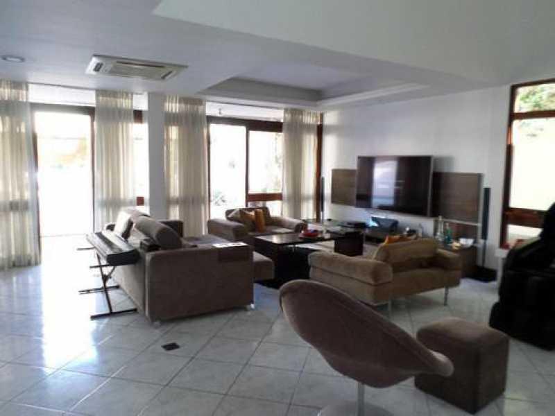 5 - Casa em Condominio À VENDA, Freguesia (Jacarepaguá), Rio de Janeiro, RJ - F140199 - 4