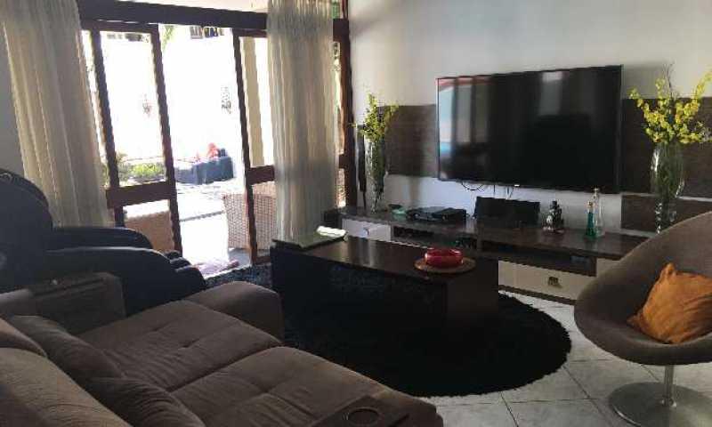 6 - Casa em Condominio À VENDA, Freguesia (Jacarepaguá), Rio de Janeiro, RJ - F140199 - 5