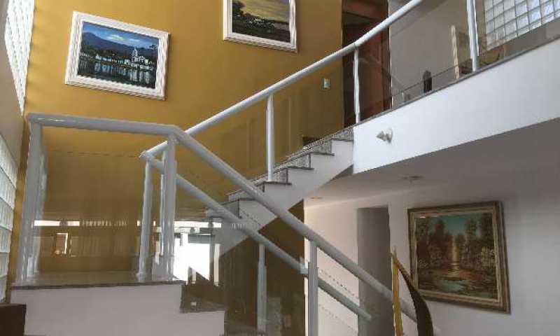 8 - Casa em Condominio À VENDA, Freguesia (Jacarepaguá), Rio de Janeiro, RJ - F140199 - 9