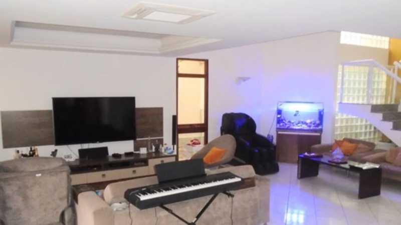 9 - Casa em Condominio À VENDA, Freguesia (Jacarepaguá), Rio de Janeiro, RJ - F140199 - 6