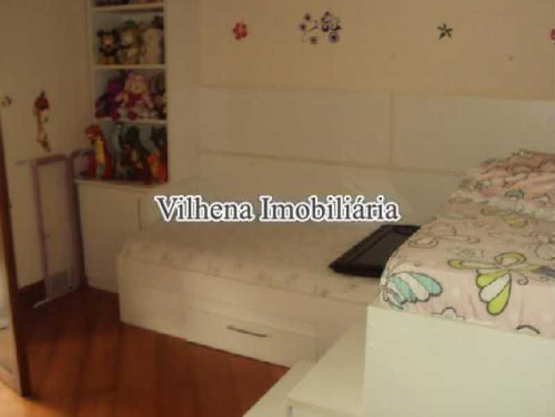 11 - Casa em Condominio À VENDA, Freguesia (Jacarepaguá), Rio de Janeiro, RJ - F140199 - 12
