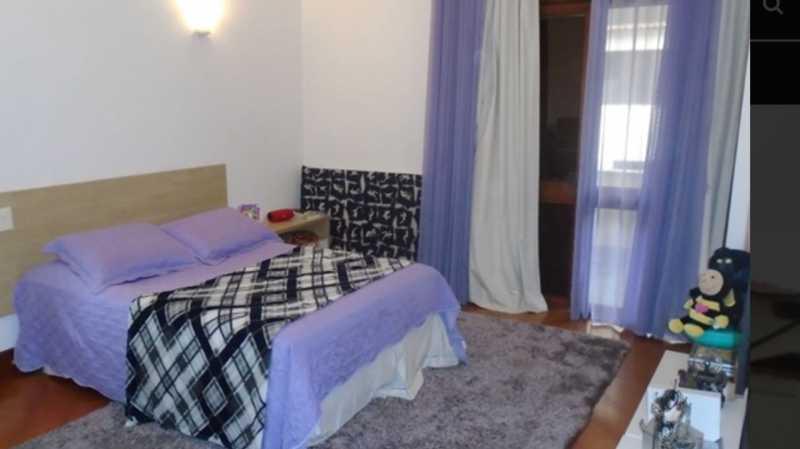 12 - Casa em Condominio À VENDA, Freguesia (Jacarepaguá), Rio de Janeiro, RJ - F140199 - 13