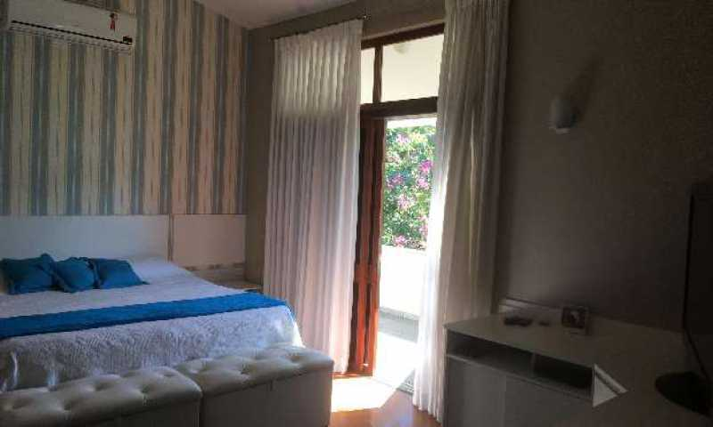 13 - Casa em Condominio À VENDA, Freguesia (Jacarepaguá), Rio de Janeiro, RJ - F140199 - 11