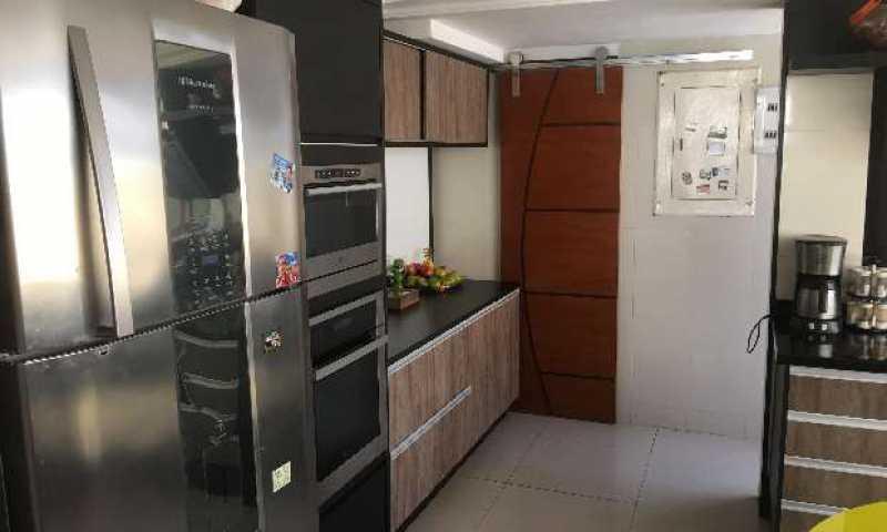 16 - Casa em Condominio À VENDA, Freguesia (Jacarepaguá), Rio de Janeiro, RJ - F140199 - 16