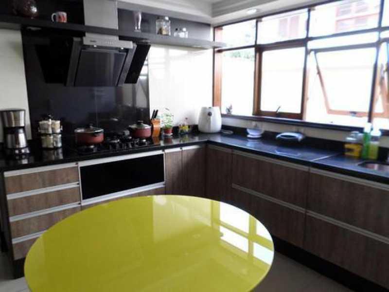 17 - Casa em Condominio À VENDA, Freguesia (Jacarepaguá), Rio de Janeiro, RJ - F140199 - 17