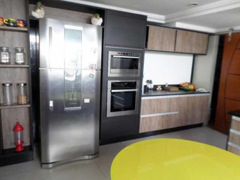 19 - Casa em Condominio À VENDA, Freguesia (Jacarepaguá), Rio de Janeiro, RJ - F140199 - 18