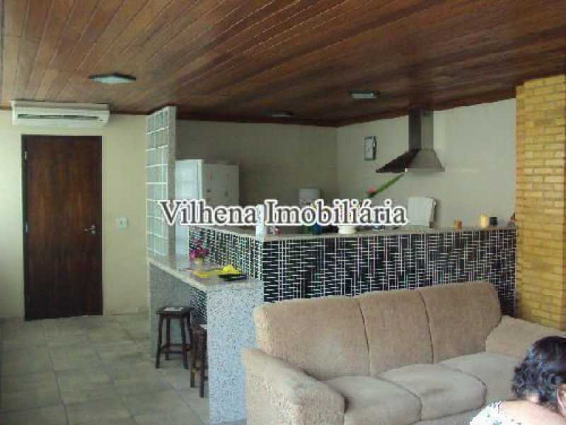 22 - Casa em Condominio À VENDA, Freguesia (Jacarepaguá), Rio de Janeiro, RJ - F140199 - 19