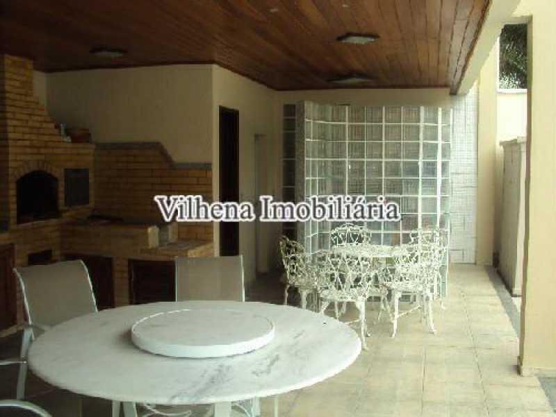 25 - Casa em Condominio À VENDA, Freguesia (Jacarepaguá), Rio de Janeiro, RJ - F140199 - 22