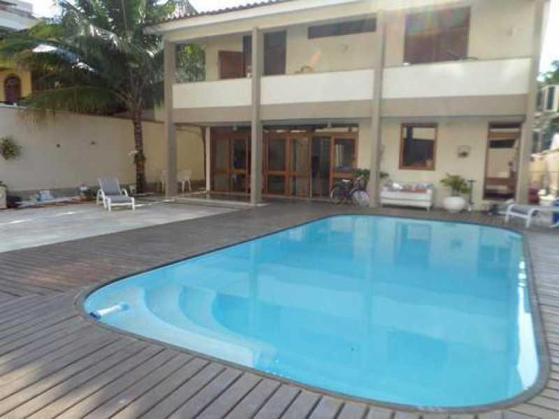 27 - Casa em Condominio À VENDA, Freguesia (Jacarepaguá), Rio de Janeiro, RJ - F140199 - 23