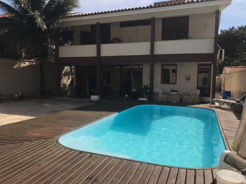 29 - Casa em Condominio À VENDA, Freguesia (Jacarepaguá), Rio de Janeiro, RJ - F140199 - 24