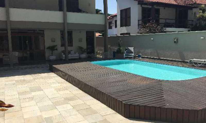 30 - Casa em Condominio À VENDA, Freguesia (Jacarepaguá), Rio de Janeiro, RJ - F140199 - 25