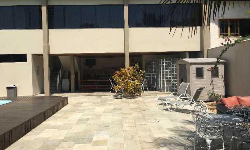 32 - Casa em Condominio À VENDA, Freguesia (Jacarepaguá), Rio de Janeiro, RJ - F140199 - 26