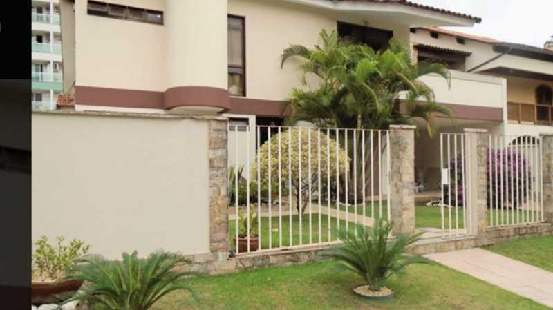 39 - Casa em Condominio À VENDA, Freguesia (Jacarepaguá), Rio de Janeiro, RJ - F140199 - 27