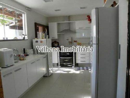 FOTO13 - Casa em Condomínio à venda Rua Arquiteto Milton Roberto,Itanhangá, Rio de Janeiro - R$ 5.900.000 - F140233 - 7