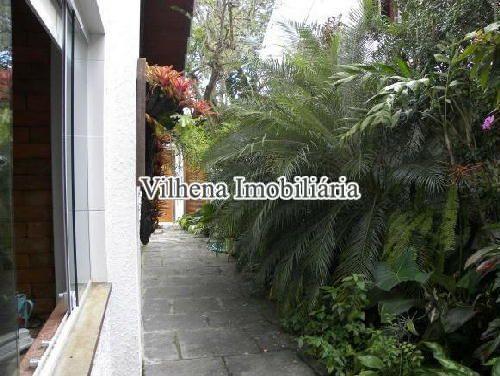 FOTO1 - Casa em Condomínio à venda Rua Arquiteto Milton Roberto,Itanhangá, Rio de Janeiro - R$ 5.900.000 - F140233 - 8