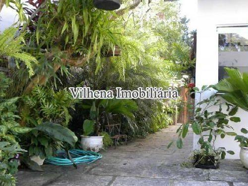 FOTO2 - Casa em Condomínio à venda Rua Arquiteto Milton Roberto,Itanhangá, Rio de Janeiro - R$ 5.900.000 - F140233 - 9